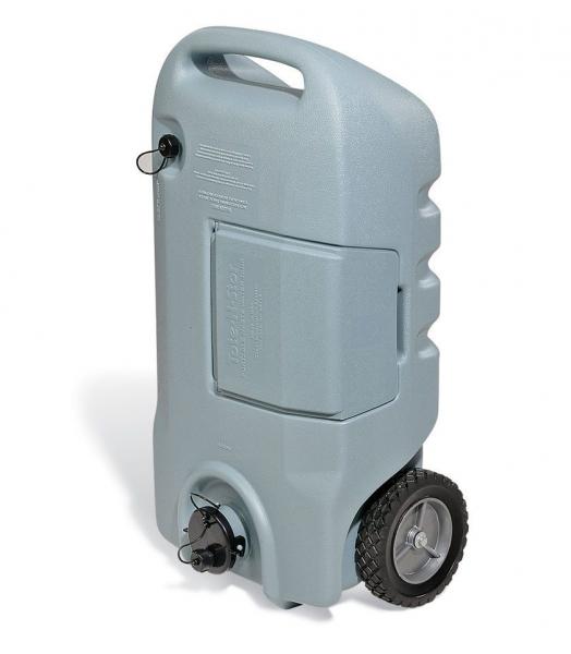 Tote-N-Stor Holding Tank – Behälter 56,8 l, TLS685, für Leckageumleiter