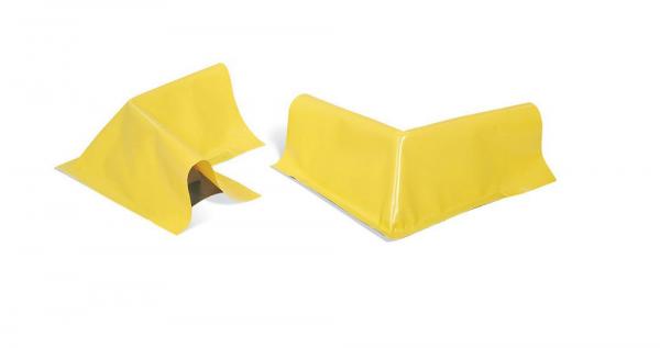 Build-A-Berm-Barriere Typ Ecke 15 cm Hoch, PLR277