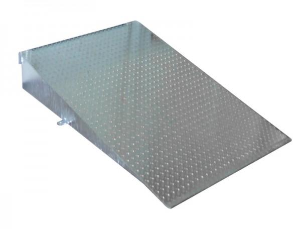 Bauer Auffahrrampe für Gasflaschen-Container Typ GFC-E