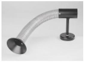 Fumex Trichter-Düse TM 80, Ø 80 mm, für Schweißrauchfilter SF