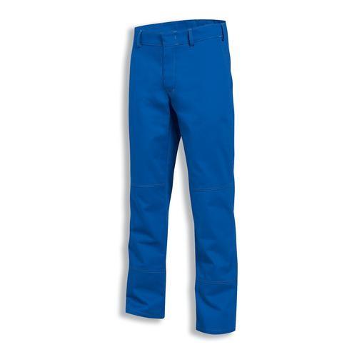 uvex Schutzbekleidung banox+ Herren-Bundhose kornblau Modell 8885