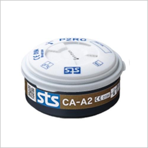STS Kombinationsfilter ABE1P3 für STS Sync01VP3 Vollmaske