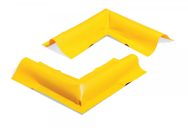 Build-A-Berm-Barriere Typ Ecke 3,8 cm Hoch, PLR279
