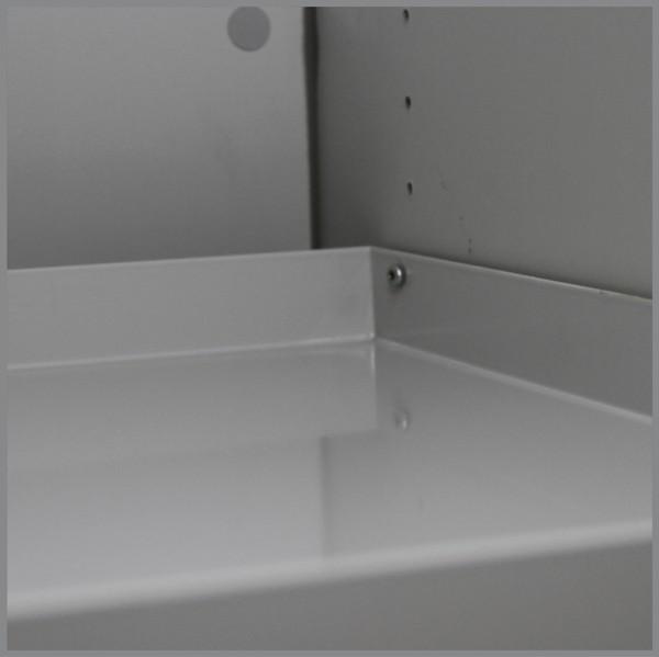 Priorit Wannenboden HF.FBX.6830 für Fassschrank Priobox
