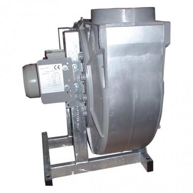 Radialventilator 8680 für Gefahrstoffarbeitsplatz
