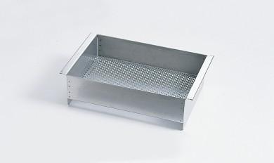 Teilekorb 400x300x125mm, für Tauchtank