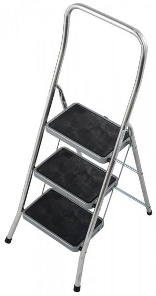 Krause MONTO KlappTritt Toppy XL mit großen Stufen