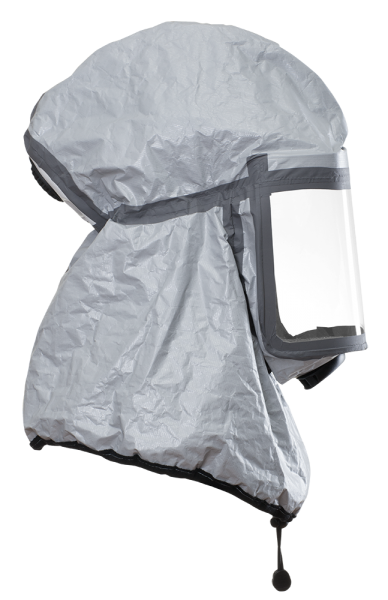 CleanAIR Universelle Schutzhaube CA-10