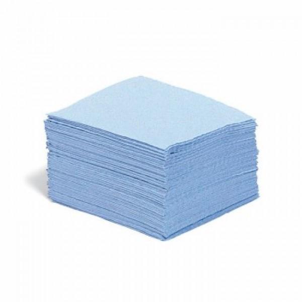 #35 Maintenance Wischtücher, blau, 30 x 33 cm, 1000 Wischtücher im Karton