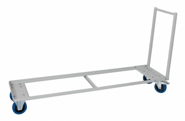 Stumpf Metall Fahrgestell 4-fach, für Abfalltrennung 65 und Abfalltrennung Flex-M