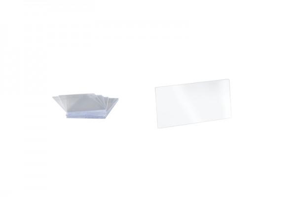 bolle COVFUSPINT Schutzscheibe 105x58 mm für Innen, für FUSION+ Schweißhelme