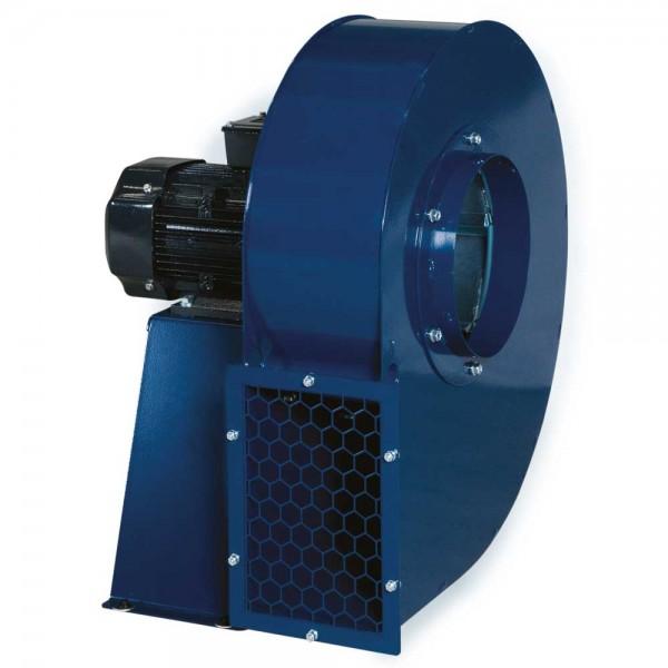 Fumex Radialventilator Typ FB 400, 3-Phasen, 4 kW, 230/400 V, 13.00/7.40 A