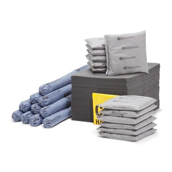 Nachfüllpackung RFLE201 für Notfallkit Container - Klein Universal KITE201