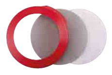 CleanAIR Schutzset für Kanisterfilter Chemisch 2F / 3F / DF