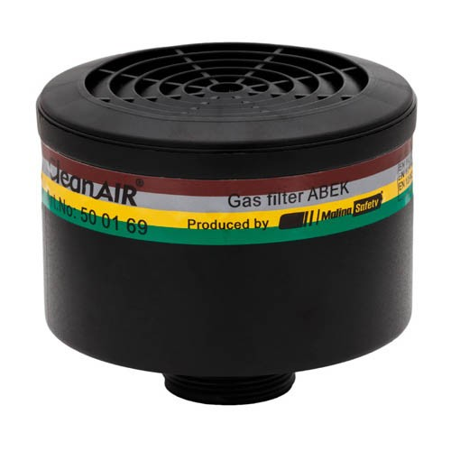 CleanAIR Gasfilter A2B2E2K2