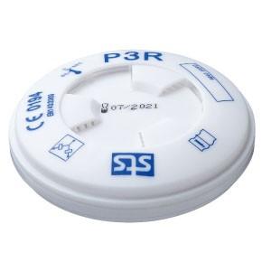STS Partikelfilter P3 für Sync01VP3 Vollmaske