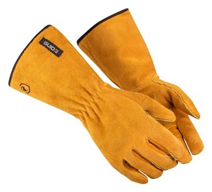 Hitzeschutz-Handschuhe Guide 3569, 12 Paar
