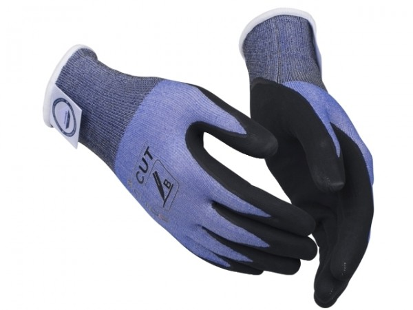Schnittschutz-Handschuhe Guide 328, 6 Paar