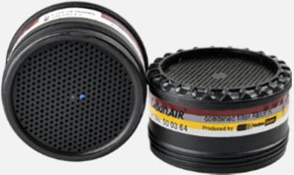CleanAIR Kombinationsfilter A1B1E1P R SL für Gebläsesystem AerGO