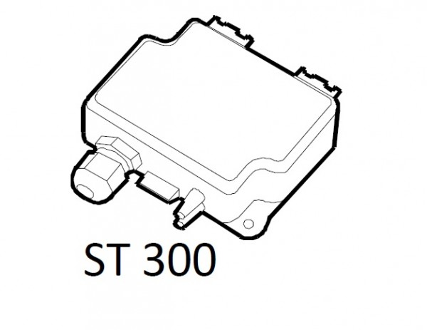 Fumex Druckgeber ST 300