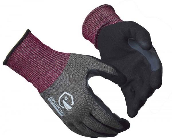ESD-Schnittschutz-Handschuhe Guide 6603, 6 Paar