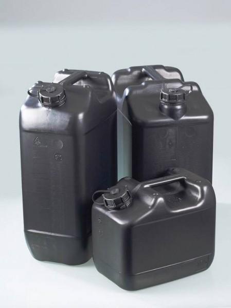 Kanister HDPE elektrisch leitfähig mit UN-Zulassung