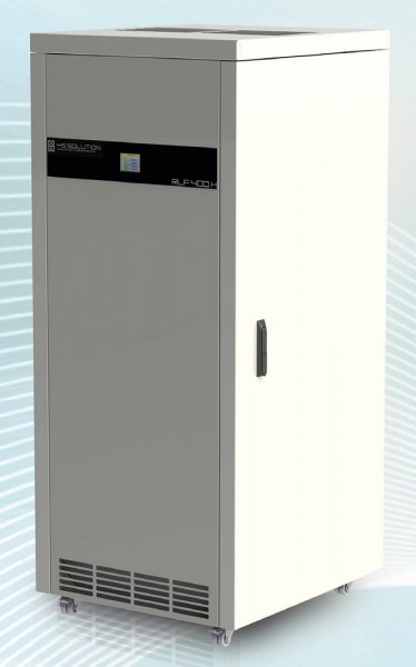 Raumluftfilter RLF400 H mit HEPA14 Filter, max.Luftleistung von 3000 m3/h