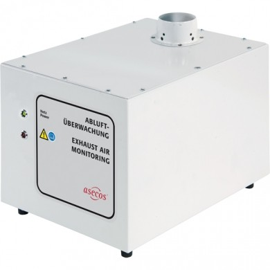 Volumenstromüberwachung Basic Line Modell APG.26.30-BL
