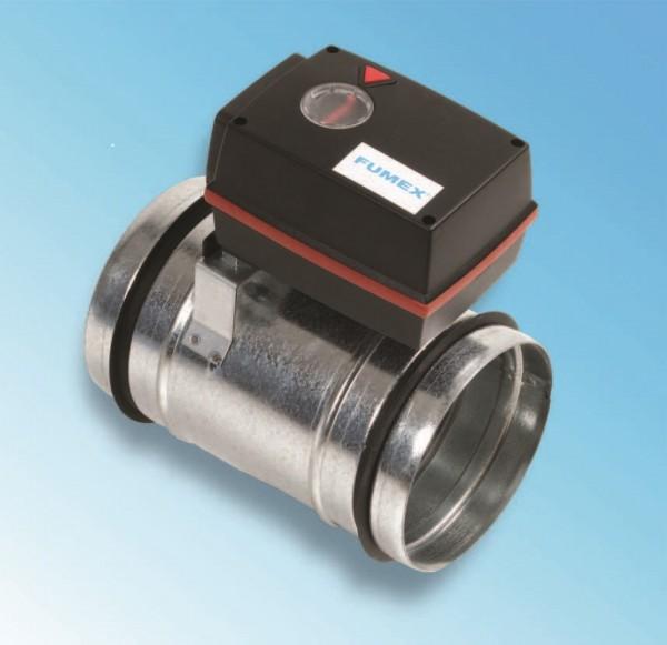 Fumex Automatische Drosselklappe SAS, 230 V