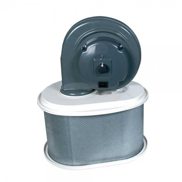 Fumex Mobiler Filter mit Ventilator LF 50PG/230 mit Partikel-/Aktivkohle-Filter, 230 V