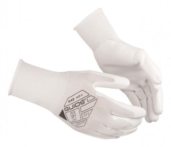 Schutzhandschuhe Guide 649, 12 Paar