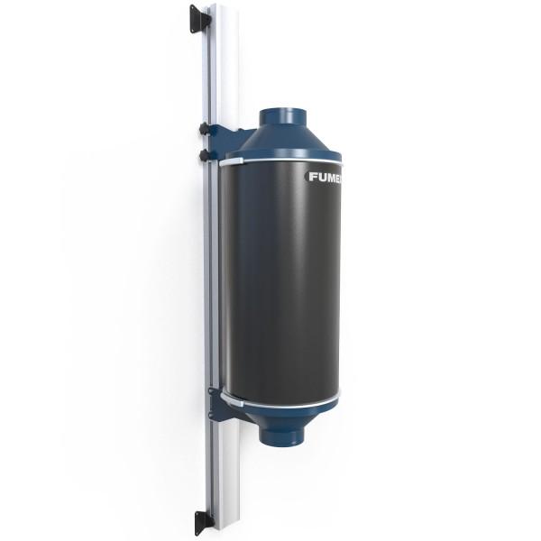 Fumex Einwegfilter mit Partikelfilter CVS für Staub und Schweißrauch, Filterpatrone CFS 149
