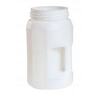 Oil Safe Behälter 3,0 Liter aus HDPE