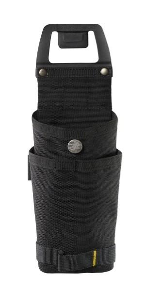 Snickers Workwear 9764 Langwerkzeug Tasche schwarz