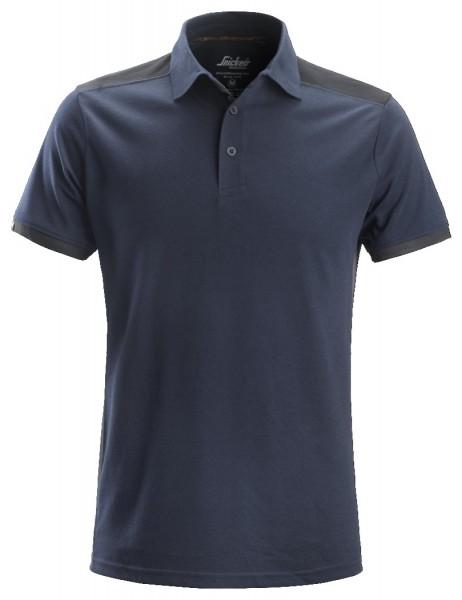 Snickers Workwear 2715 AllroundWork Kurzarm Polo-Shirt