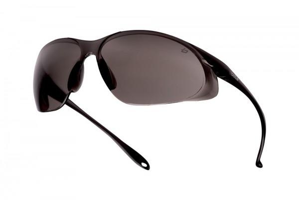bolle Schutzbrille CHOPPER - CHOPSF, Rauchglas, Komfortbügel, Panoramasichtfeld