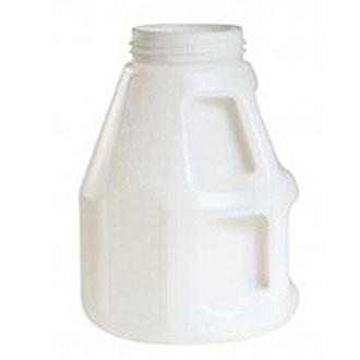 Oil Safe Behälter 10 Liter aus HDPE
