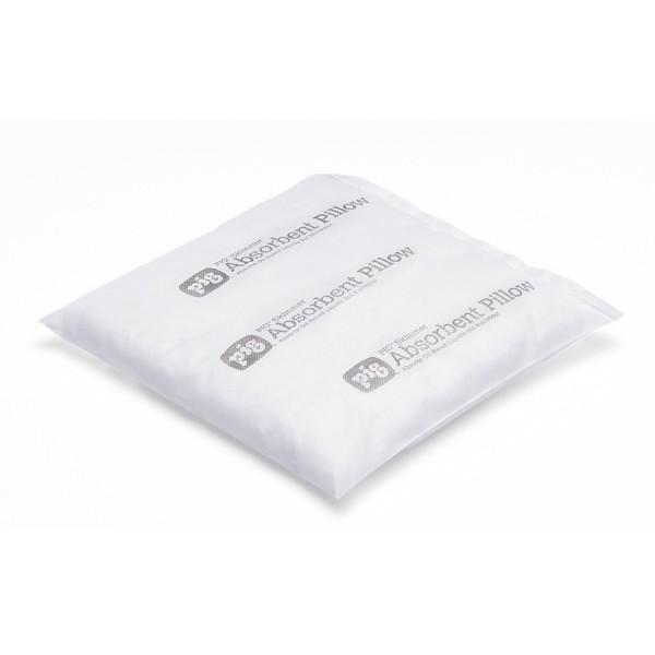 Skimmer Kissen weiß, 41 x 43 x 5 cm, 10 Kissen im Karton