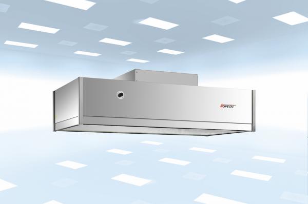Laminar Flow Modul FMS Basic mit Filter für Reinraum