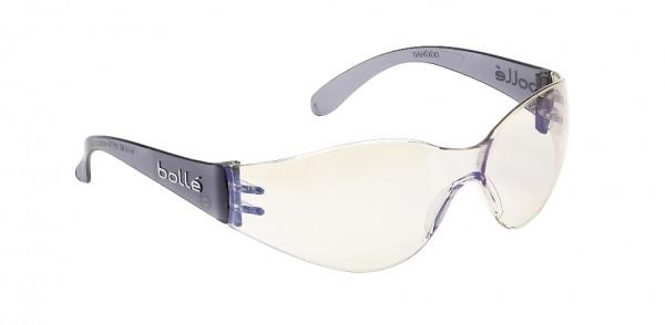bolle Schutzbrille BANDIDO - BANESP, ESP PC, verstärkter Nasensteg, PC Bügel