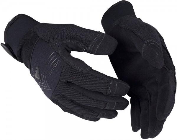 Schnittschutz-Handschuhe 6202 CPN Guide aus Synthetikleder, CPN-Mesh, Klettverschluss