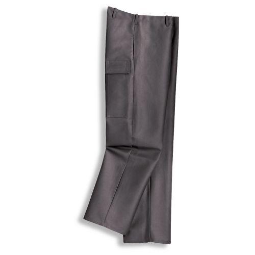 uvex Schutzbekleidung proban Herren-Bundhose grau Modell 8979