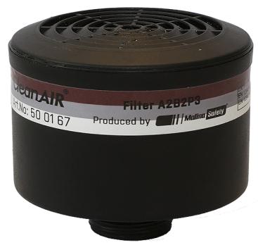 CleanAIR Kombinationsfilter A2B2P3