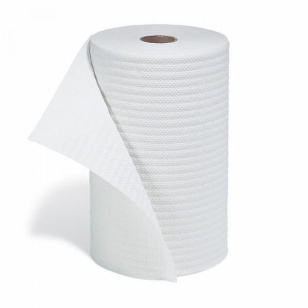 #35 Maintenance Wischtücher, weiß, 25 x 30 cm, 1650 Wischtücher auf Rollen