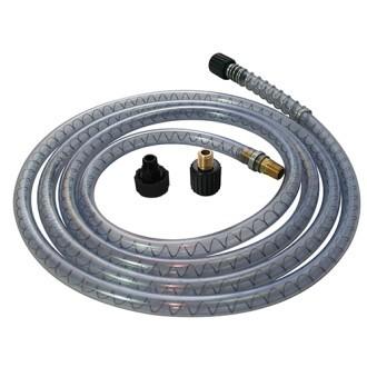 Oil Safe Premium Pumpen Schnell-Anschluss-Kit 5 (1,5m)