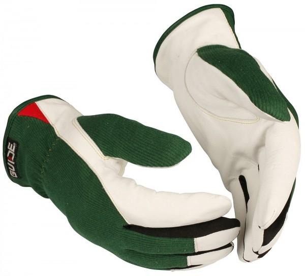 Schnittschutz-Handschuhe Guide 340, 6 Paar