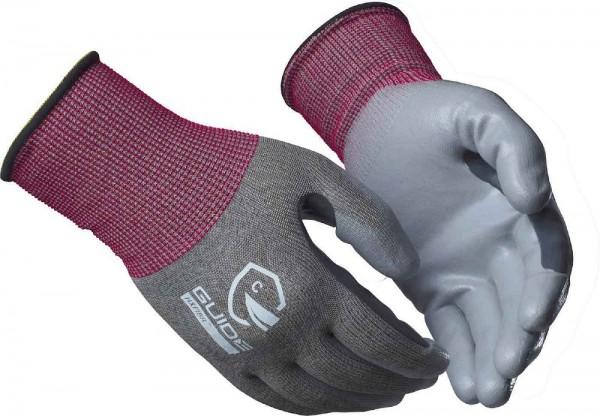 ESD Schnittschutz-Handschuhe Guide 6602, 6 Paar
