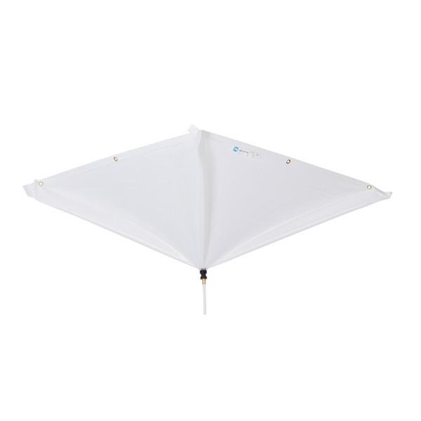 Leckagen-Umleiter 76 x 76 cm, TLS552, für Dächer