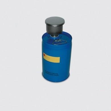 Einfülltrichter aus Edelstahl für Sammel- und Transportbehälter 6 und 12 Liter