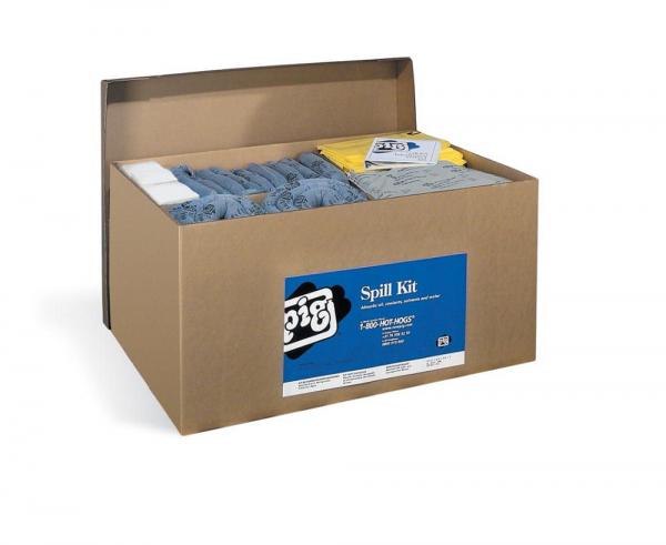 Nachfüllpackung KITR204 für Extragroße Notfall-Transportkarren Universal